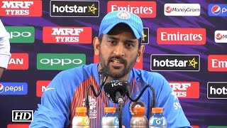 Dhoni Gets Angry After Dramatic Win Over Bangladesh | T20 World Cup 2016