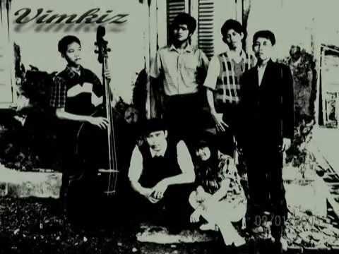vimkiz - biru (band indie from solo city indonesia)