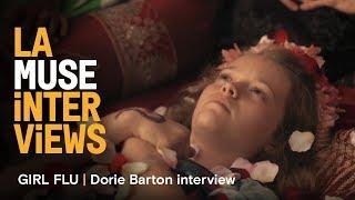 LA Muse | GIRL FLU | Dorie Barton interview