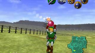 Ocarina of Time - Hyper Infinite Superslide