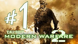 Call of Duty Modern Warfare 2 - Parte 1: Outro Dia, a Mesma M**** [ PC - Playthrough ]