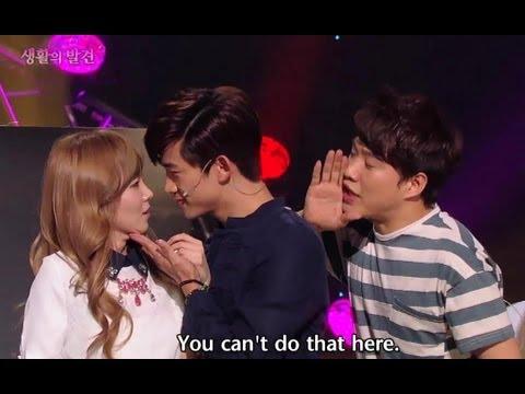 gag concert dating skills Gag concert (korean: 개그콘서트) is a korean sketch-comedy tv show on kbs 2tv network it began dating skills test (201461 ~ 20141123) (korean.