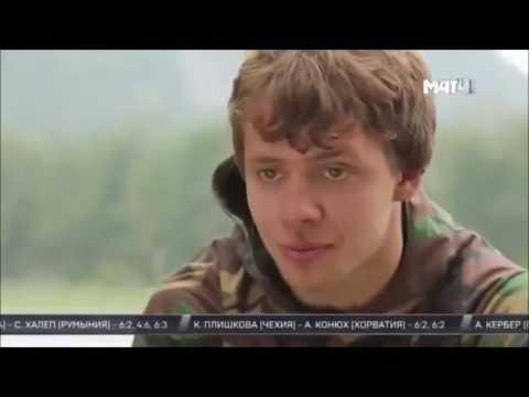 Наши парни - Панарин, Орлов, Кузнецов! Очень интересный фильм! 2016.