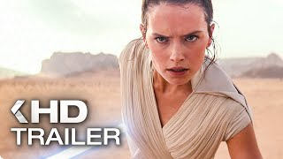 STAR WARS 9 Trailer (2019)