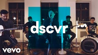 Nothing But Thieves - Wake Up Call - Vevo DSCVR (Live)
