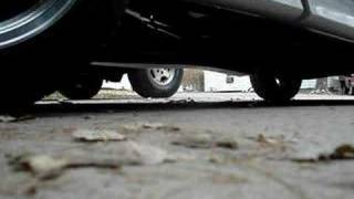 99 Ford Ranger Cherrybomb Extreme Exhaust