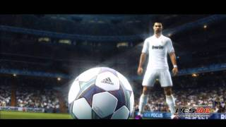 PES 2012 vs FIFA 12