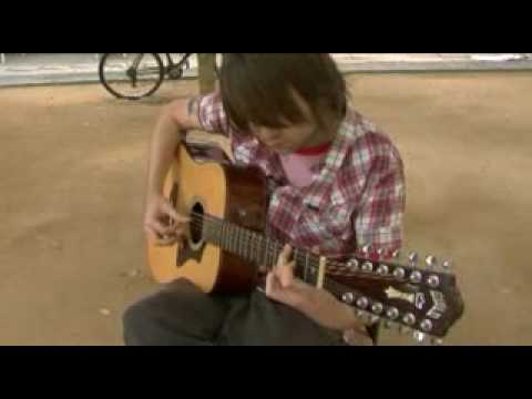 James Blackshaw - Cross Live