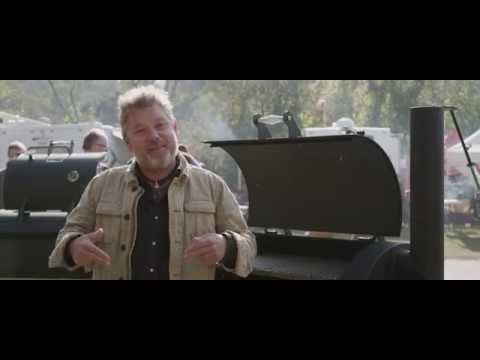 Award Winning Pitmaster Troy Black on Why He Uses Yoder Smokers Pellet Smokers and Grills