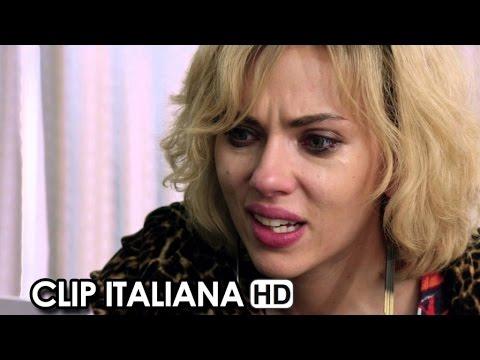 Lucy Clip Ufficiale 'Cosa c'è nella valigetta' (2014) - Luc Besson, Scarlett Johansson Movie HD