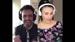 download musica Luis Fonsi ft Demi Lovato - Echame la culpa Cover Duet Esra