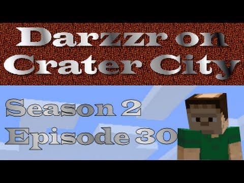 Darzzr on Crater City S2E30 - Ow That Chess Piece Burned My Fingers
