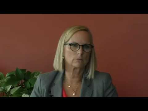 Palo Alto City Council Interview - Nancy Shepherd