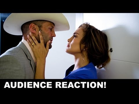 Parker Movie Review 2013 - Jason Statham. Jennifer Lopez : Beyond The Trailer