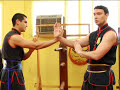 Beginning Wing Tsun Techniques : Using Wing Tsun Blocks Image 2