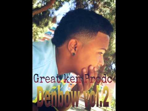 N-Fasis - Yerva (Dembow Vol. 2) Great Ken ProDc