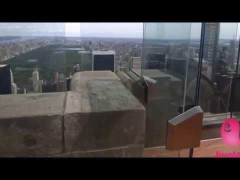 Ladrão tem sua fuga gravada ao tentar roubar Google Glass em NY. thumbnail