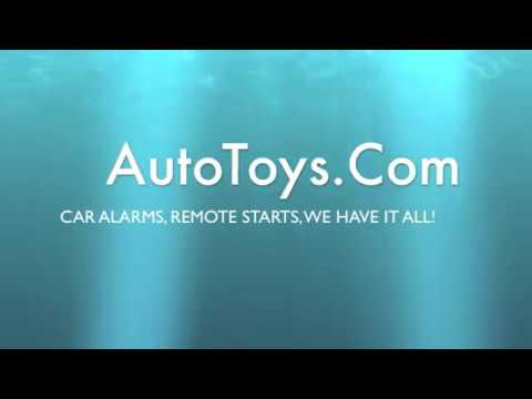 Car Remote Starter Immobilizer Bypass Programming Idatalink by AUTOTOYS.Com