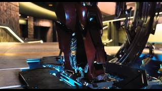 Marvel's The Avengers - Official Trailer HD 1080 (Hindi dubbed) - In India cinemas April 2012