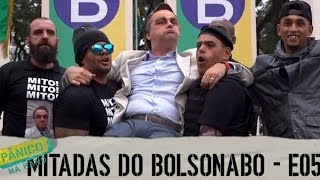 MITADAS DO BOLSONABO - E05