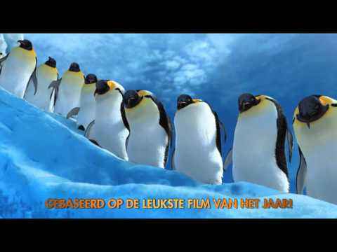 Happy Feet 2: The Videogame trailer