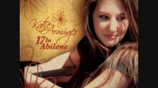 Watch Katie Armiger Love Without Fear video