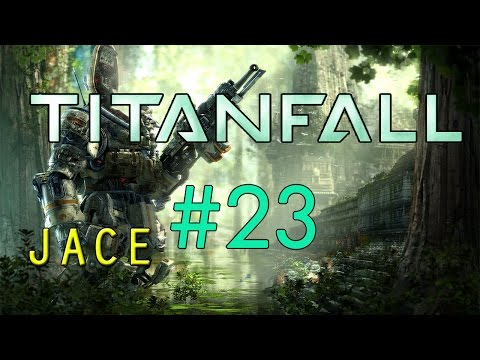 TitanFall Gameplay 23 - Corporate