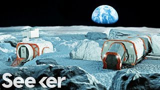 How Close Are We to Building a Moon Base?