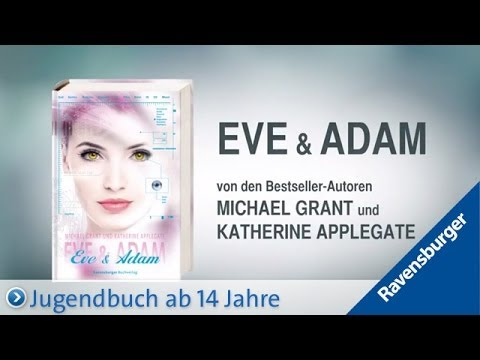 Ravensburger Eve & Adam - Trailer