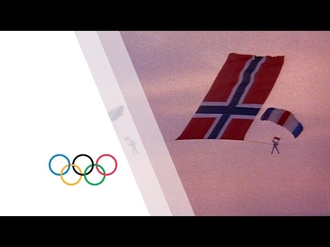"""16 days of glory"" - The Official 1994 Lillehammer Olympics movie"