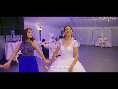 Mady de la Slatina II Sarba LIVE II Nunta Nicu & Cristina  II Full HD 2018