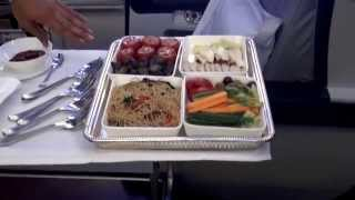 Emirates Air Lines Boeing 777 First Class Service From Maldives الناس عربية رائعة