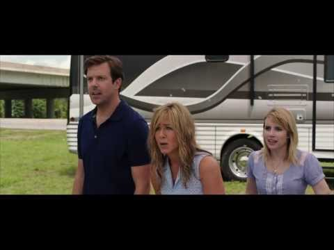We're The Millers - Official Red Band Trailer [hd] video
