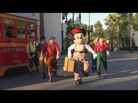 Siemens and Disney - a magical alliance