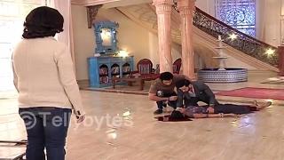 Anika suffers a MEMORY LOSS! Shivaay PUSHED Anika? Ishqbaaaz