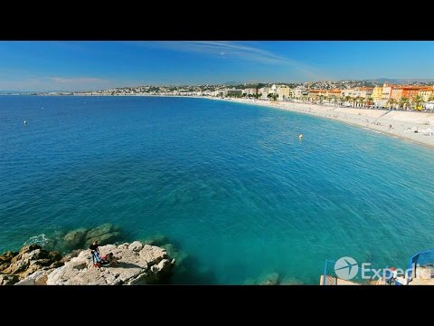Guia de viagem - Nice, France | Expedia.com.br