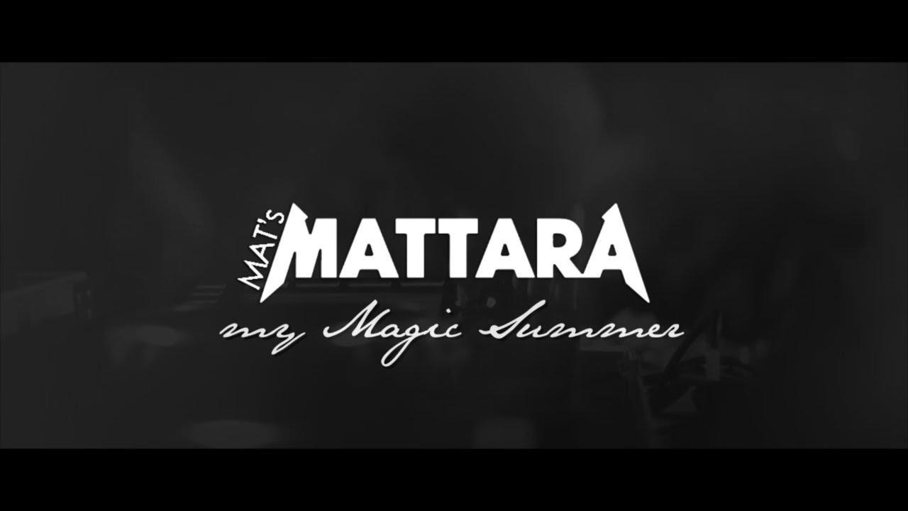 Mat's* Mat's Mattara·& Alex Avenue - New Moon
