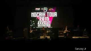 download lagu Ungu - Aku Bukan Pilihan Hatimu Live Mega Star gratis