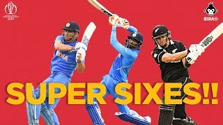 Bira91 Super Sixes! | India vs New Zealand | ICC Cricket World Cup 2019