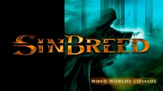 Watch Sinbreed Salvation video