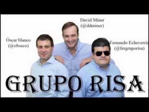 Grupo Risa, Broma: ENRIQUE CEREZO (real) llamada con un CHINO