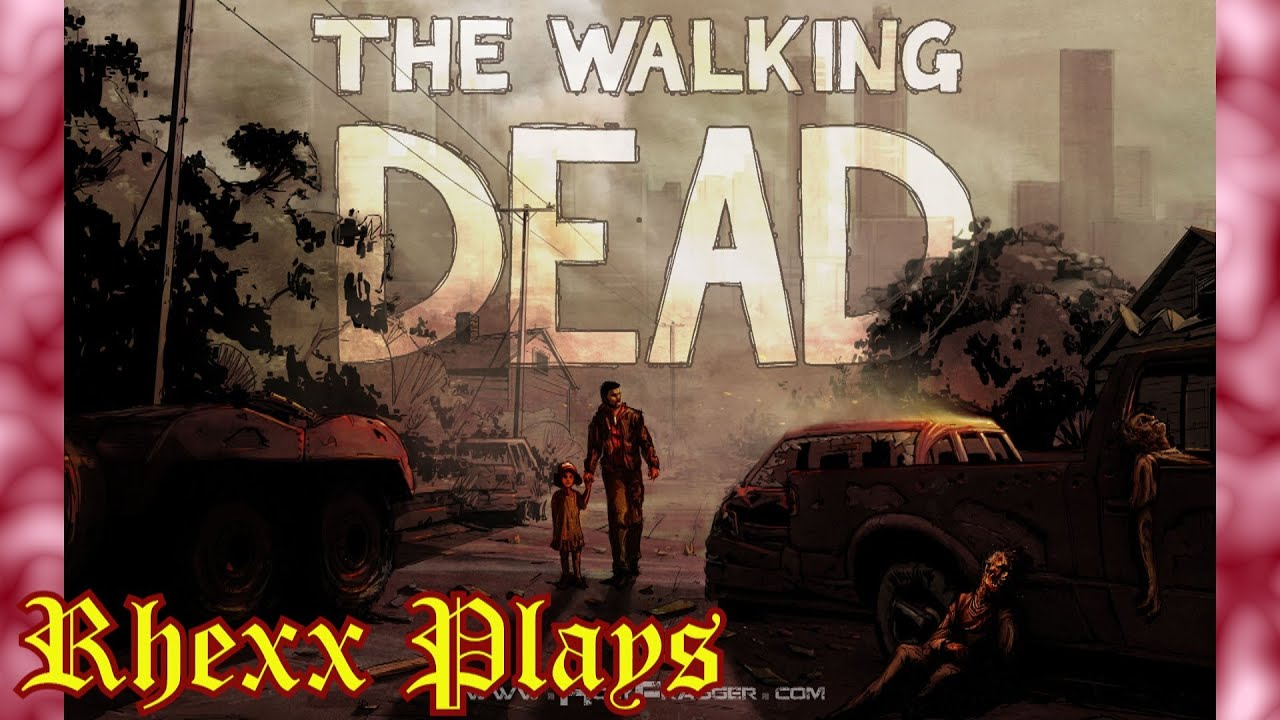 Dead Dogs Walking Walking Dead Part 15