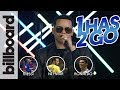 J Alvarez Plays 1 Has 2 Go! The Game of Impossible Choices   Billboard