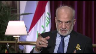 لقاء اليوم - إبراهيم الجعفري