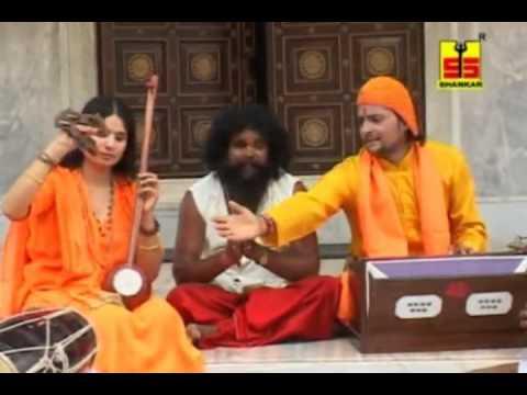 Heli Mhari Satpurusha Re *top Rajasthani Devotional Song Video* By Hemraj Saini video