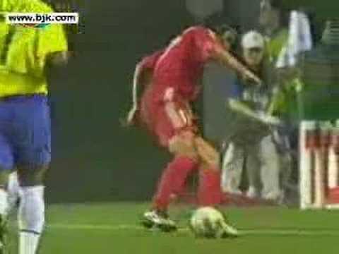 Piłka Nożna - Najlepsze Akcje