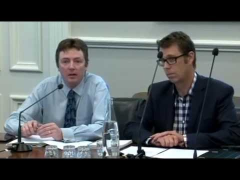 Dunedin City Council - Infrastructure Services Committee - Nov 25 2014