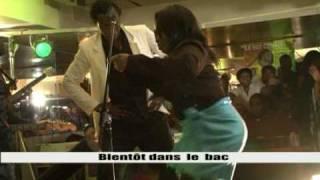 Concert Abdou Guite Seck & Mbaye Dieye Faye