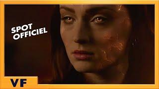 X-Men : Dark Phoenix - Spot La seule chance 30' VF