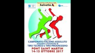 Volo - Campionati Italiani Tiro di precisione e Progressivo M-F 2017 - 2 di 3